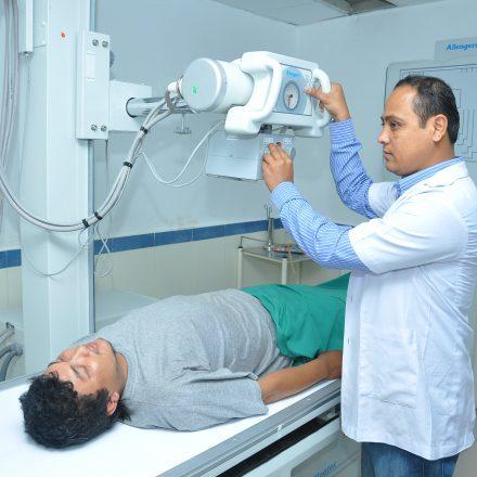 X-Ray & Ctscan