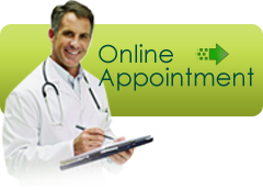 Online Doctor Appointment