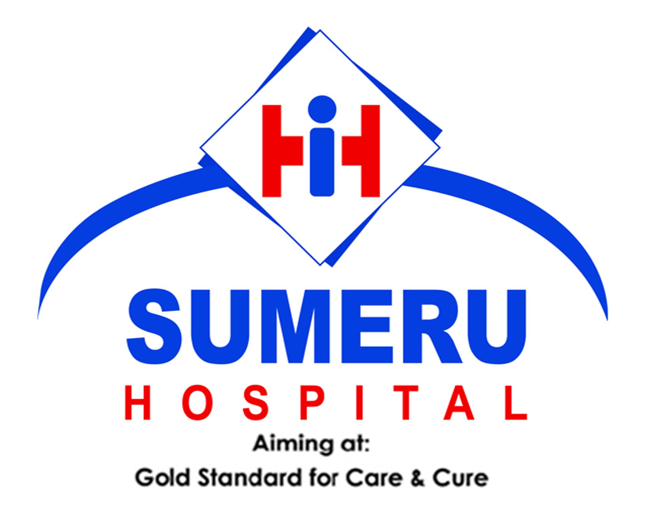 Sumeru Hospital